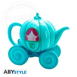 Teapot - Carriage