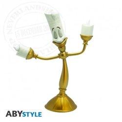 Charismatic Candlestick - Lumiere