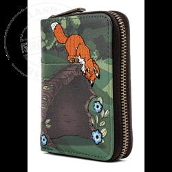 Loungefly Zip Wallet  - Copper & Todd