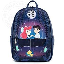 NeverlandShop:Loungefly Mini Backpack Gondola - The Little Mermaid -WDBK1447
