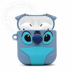 Airpods Case - Stitch