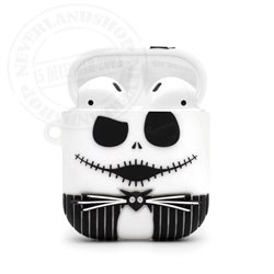 Airpods Case - Jack Skellington