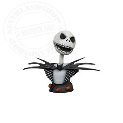 Buste - Jack Skellington