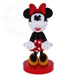 Cable Guy - Minnie