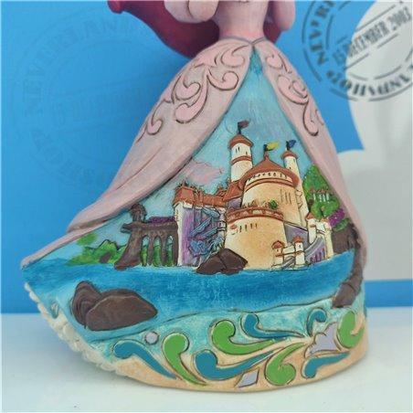 Disney Traditions Sanctuary by the Sea - Castle Dress - Ariel