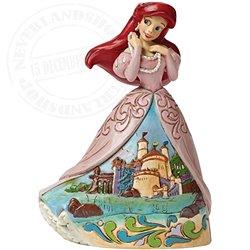 Sanctuary by the Sea - Castle Dress - Ariel