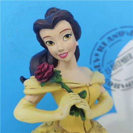 Enchanted Castle Dress - Belle