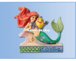 Fun and Friends  - Ariel And Flounder