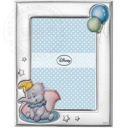 Photo Frame Blue - Dumbo