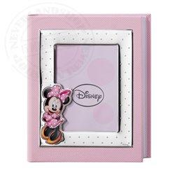 Photo Album - Minnie