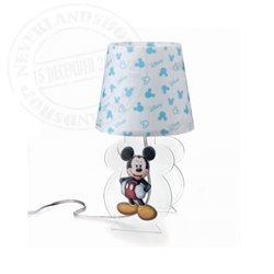 Lamp Plexiglas - Mickey