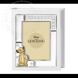 Photo Album & Letters  - Simba