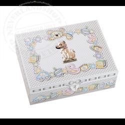 Memory Box - Lion King