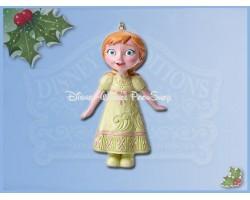 Jim Shore - Dangle Ornament - Anna