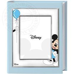 Photo Album with Photo Frame Balloon - Mickey
