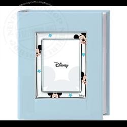 Photo Album with Photo Frame - Mickey