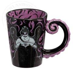 Mug Villains - Ursula