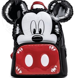 Loungefly Backpack Balloon - Mickey & Minnie