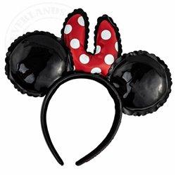Loungefly Ears Balloon - Minnie