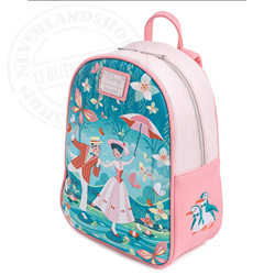 Loungefly Backpack - Mary Poppins
