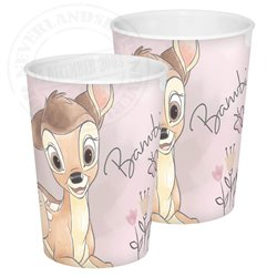2Dlg Bekers - Bambi
