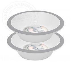 2Dlg Bowls - Dumbo