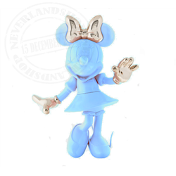 Leblon Delienne Welcome Bicolor Blue - Minnie
