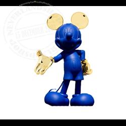 Welcome Blue LeBlon Delienne - Mickey