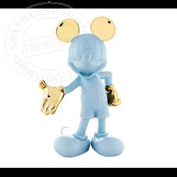 Leblon Delienne Welcome Bicolor Blue - Mickey