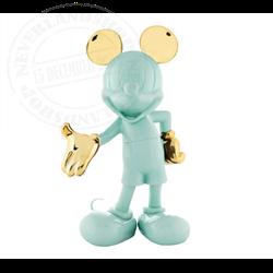 Leblon Delienne Welcome Bicolor Green - Mickey