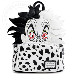 Loungefly Cosplay Backpack - Cruella