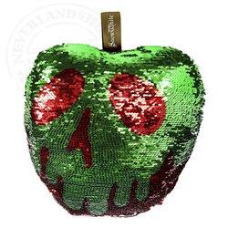 Cerda Cushion Sequin - Poisoned Apple