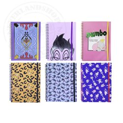 Notebook - Disney