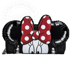 Loungefly Wallet Balloon - Mickey & Minnie