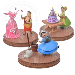 Story Collection 3Dlg Set - Three Fairys
