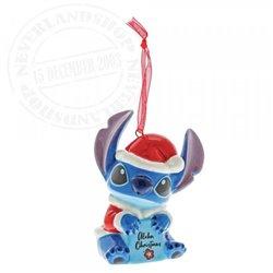Ornament - Stitch