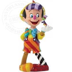 75th Anniversary By Britto - Pinocchio