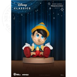 Egg Attack Disney Classics Figure - Pinocchio