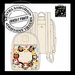 Loungefly Mini Backpack Pop - Princess