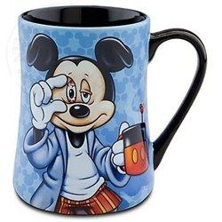 Espresso Mok Rough Mornings - Mickey