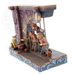 Disney Traditions Pirates Jail Scene - Pirates of the Carrebean