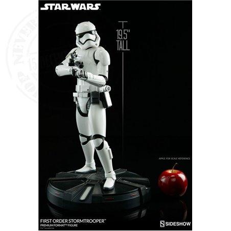 Sideshow Toys Premium Statue - Stormtrooper