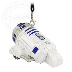 8734 3D Dangle Ornament Racer - R2-D2