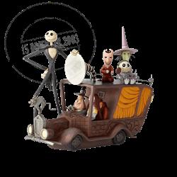 Disney Traditions Terror Triumphant - NBC