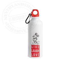 LLL 864 Water Bottle - Mickey