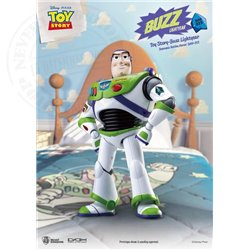 Action Figure - Buzz Lightyear