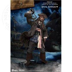 1:9 Scale Action - Jack Sparrow
