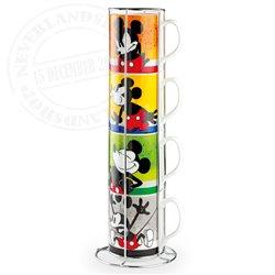 MICKEY I am 5dlg Stackable Mugs - Mickey