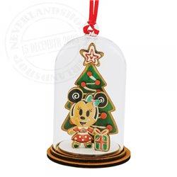 Merry Christmas - Minnie