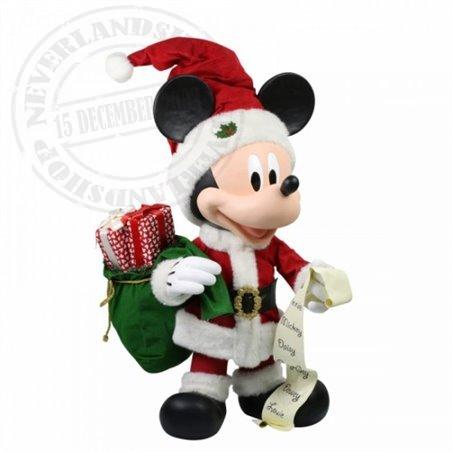 Merry Mickey